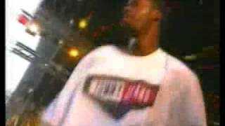 Method Man - Release Yo Delf LIVE
