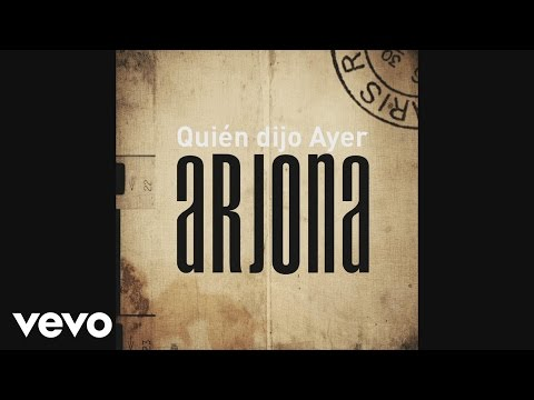 Ricardo Arjona - Se Nos Muere El Amor ([New Version] (Cover Audio))