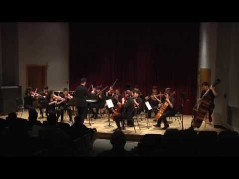 Herbert - Serenade for Strings, Op. 12