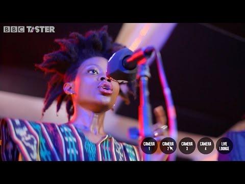 Destination Accra - BBC Taster