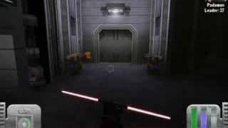 Open Jedi Project co-op