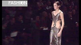 PACO RABANNE Fall 2004 2005 Paris - Fashion Channel