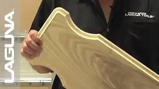 Cnc - Laguna Tools Woodworking Cnc Router Fixturing