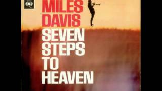 Miles Davis - Seven Steps to Heaven (Original) HQ 1963