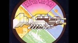 Pink Floyd - Wish You Were Here [Lyrics Provided]