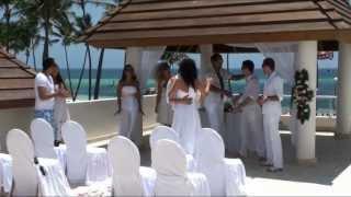 Свадьба Гапи