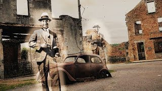 Top 10 CREEPY Ghost Towns