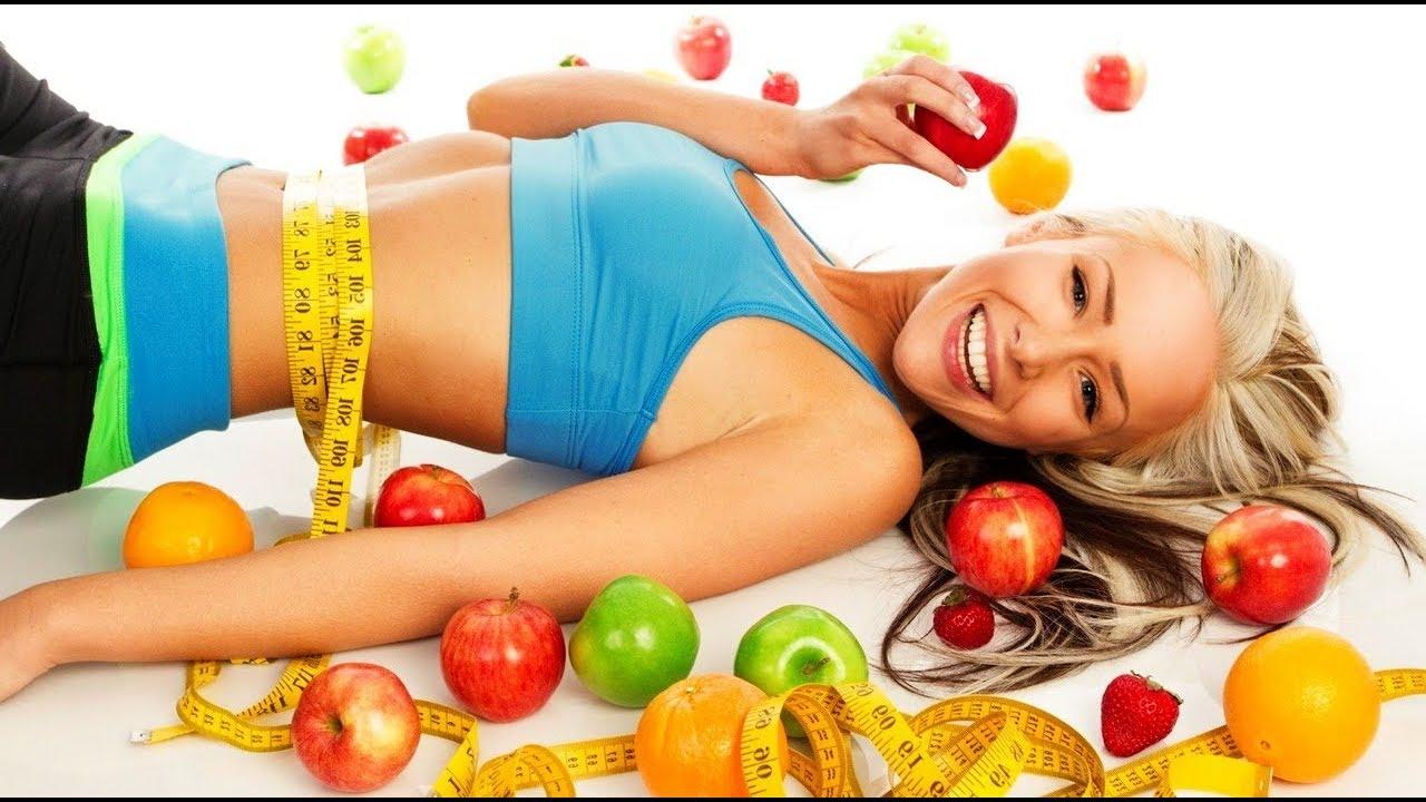 как похудеть сбросить вес