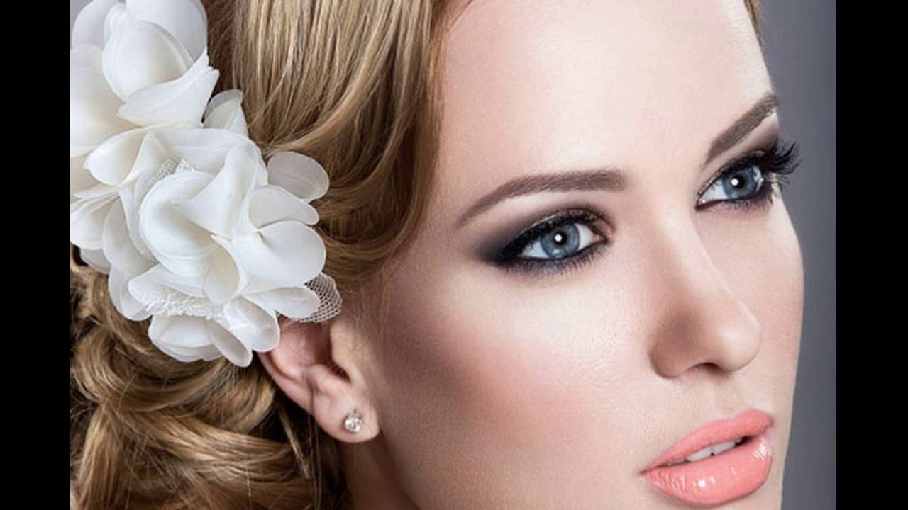 Best Hair Color Ideas For Hazel Eyes And Pale Skin, Light ...
