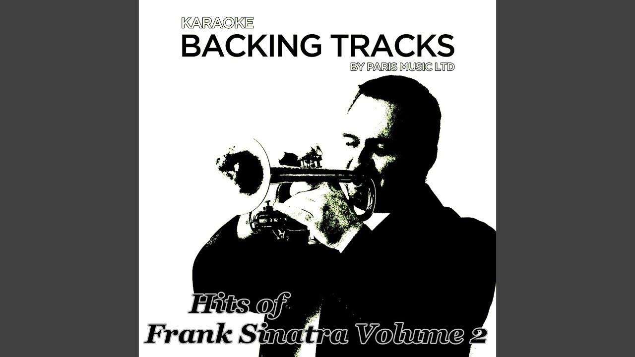 jingle bells originally performed by frank sinatra karaoke version