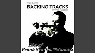 Jingle Bells (Originally Performed By Frank Sinatra) (Karaoke Version)