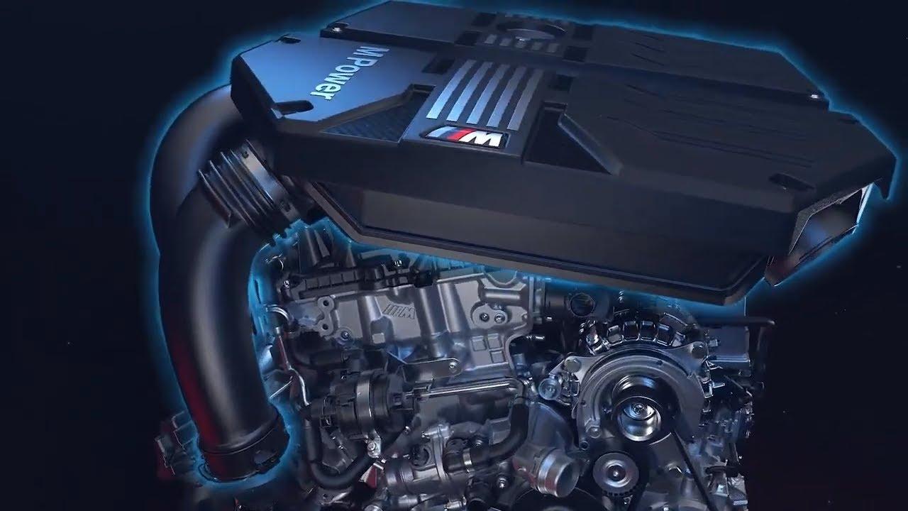 S58 engine