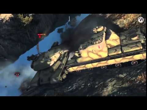Бюджет игры world of tanks