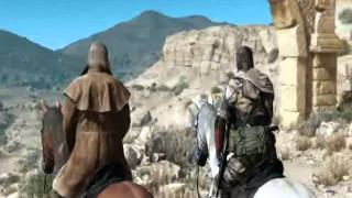 Metal Gear Solid V: The Phantom Pain - E3 2013 Extended Gameplay Trailer