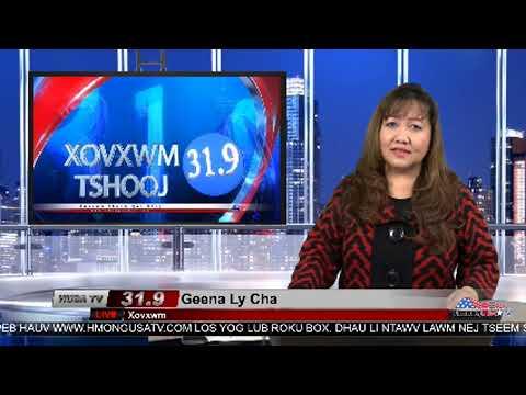 Xov Xwm - Geena Ly Cha 2-20-2020