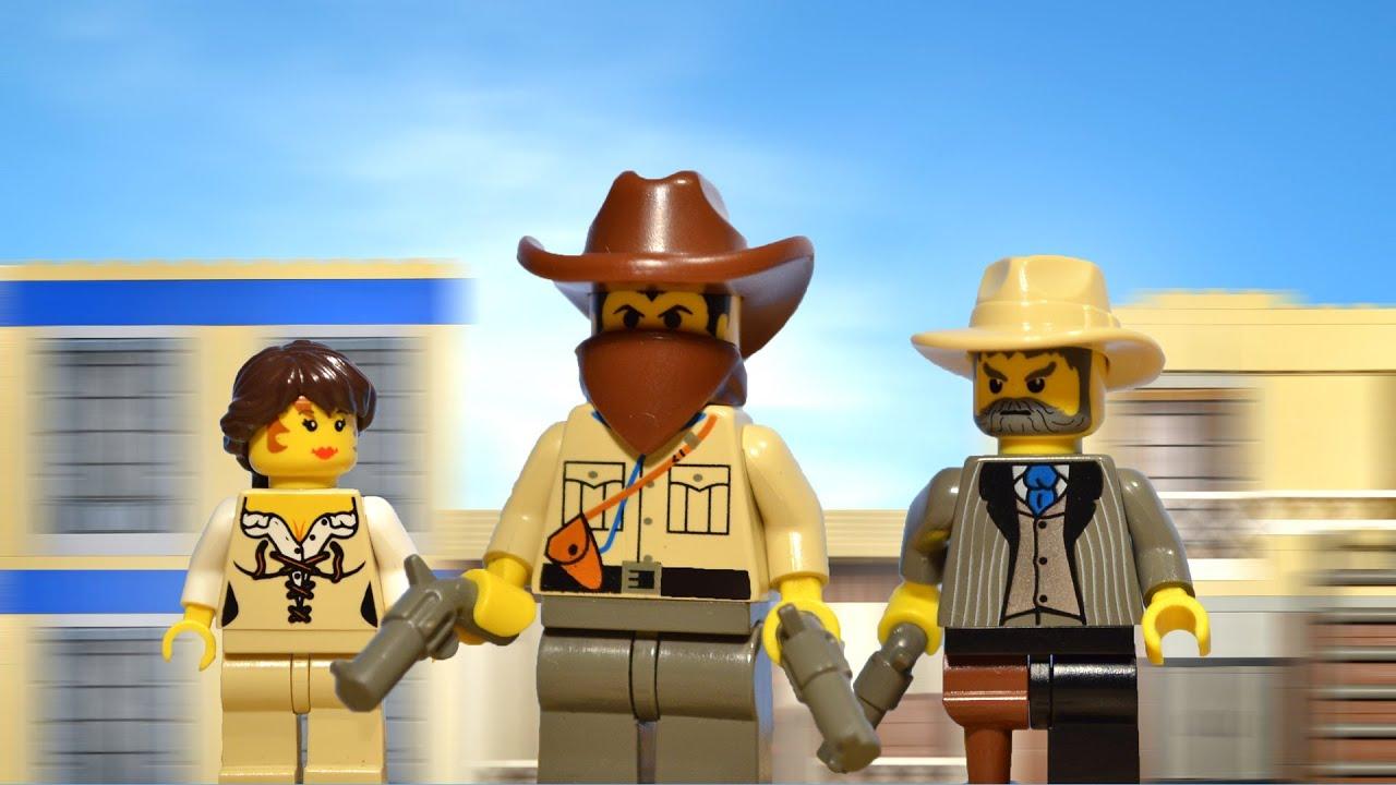 Western shootout - photo#51