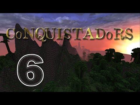 Conquistadors - Ep6 - Treasure Seekers