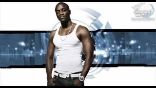 Akon Ft. Steven Cooper - Bigger