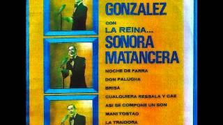 Celio Gonzalez y la Sonora Matancera - Cualquiera Resbala y Cae