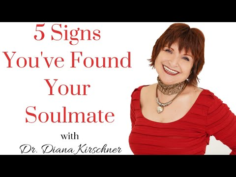 Soulmate - 11 Signs to Know if I've Found My Soulmate