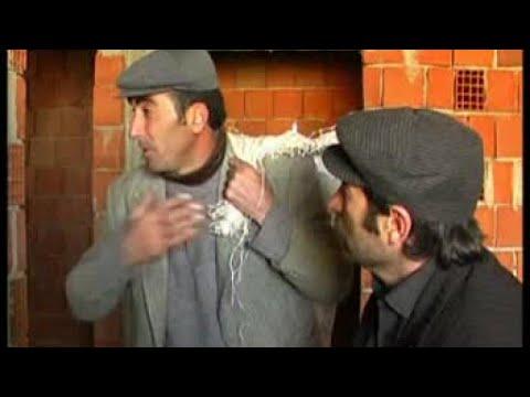 Laqırdıyan Cemil Hosta 2009 PERİŞAN - SIVAHÇİ -Kürtçe Komedi Film 5.Bölüm