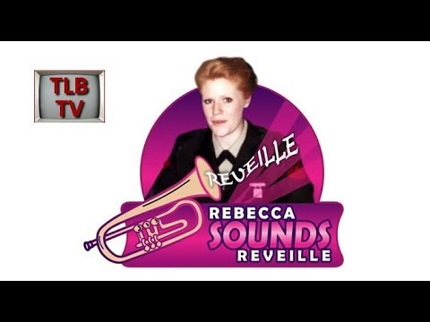 TLBTV: Rebecca Sounds Reveille – Wake Up To – Addiction & Recovery
