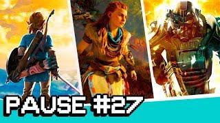 Vídeo - A era dos jogos de mundo aberto – PARTE 2 | Pause #27