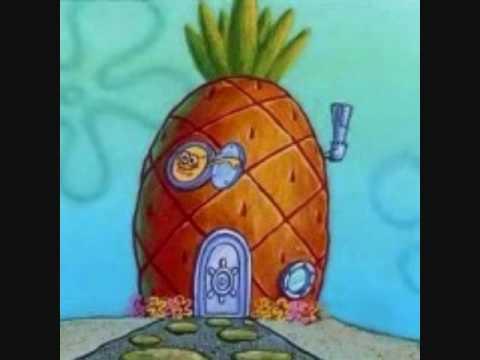 Spongebob German