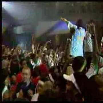 Lil Jon & The Eastside Boyz : Throw It Up