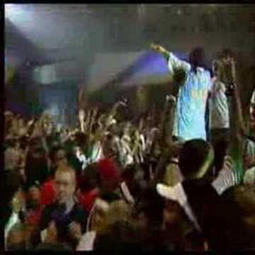 Lil Jon & The Eastside Boyz : Throw It Up