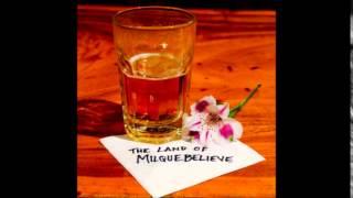 Milquetoast & Co. - Love and Tonic