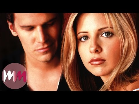 Top 10 Unforgettable Buffy The Vampire Slayer Moments