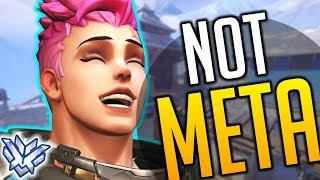 Overwatch - one of THOSE games...