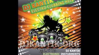 Baixar Dj KaNTiK-Tükeneceğiz - Electro Club Production (Ferhat KANTIK)