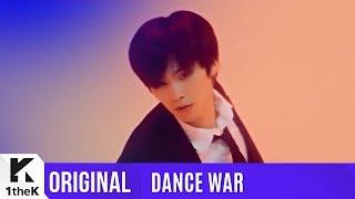 [DANCE WAR(댄스워)] Round 3: PURPLE 23 Fancam(PURPLE 23 직캠) UNMASKED ver.