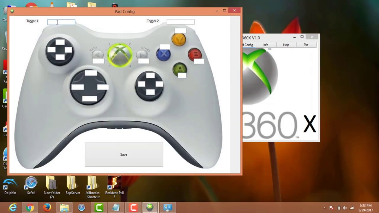 Xbox 360 emulator for PC No Survey no password - 1000% Working