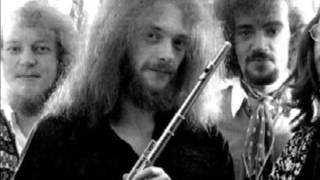 JETHRO TULL - With You There To Help Me + Aqualung