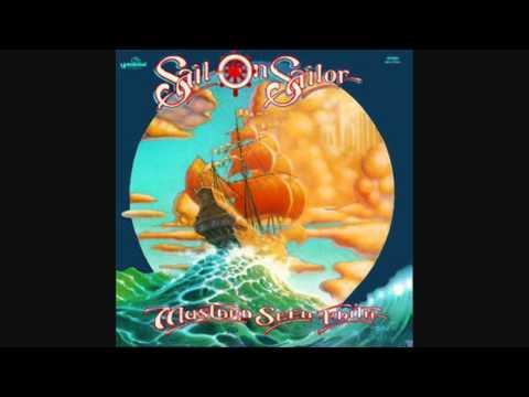 Sail On Sailor by Mustard Seed Of Faith (1975)