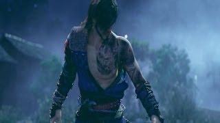 Swordsman - Announcement Trailer