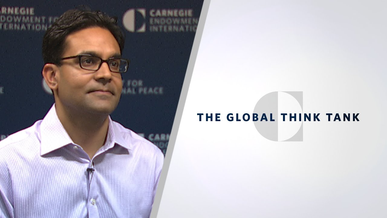 Understanding the Indian Voter - Carnegie Endowment for
