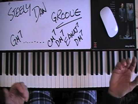 Do It Again Steely Dan Piano Tutorial Youtube