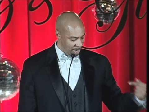 NCMSDC 2012 Awards Gala D.W. Morgan...