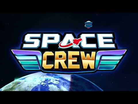 Space Crew: What Is Space Crew? - Pre Order Trailer |