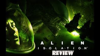 Alien: Isolation (Switch) Review (Video Game Video Review)