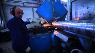 Цех по производству вентиляционного оборудования АРС-Пром(, 2015-11-19T09:54:51.000Z)