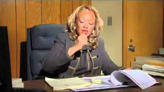 Inkster Judge Sylvia James defends keepin court funds hidden