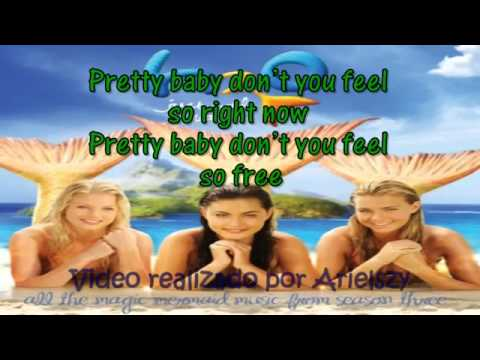 10 - Indiana Evans - Pretty Baby full cd version lyrics.mp3