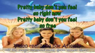 10 - Indiana Evans - Pretty Baby full cd version lyrics.mp3