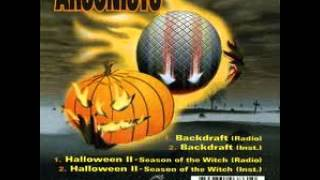Arsonists - Halloween II (Season Of The Witch)