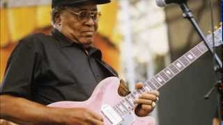 Phillip Walker - The Blues And My Guitar